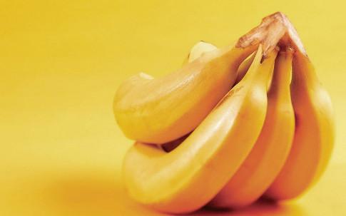 Los bananos más famosos están en peligro de extinción